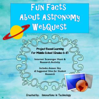 Astronomy WQ Cover square