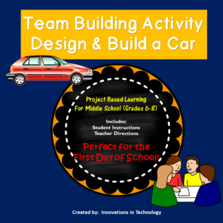 Car Project Cover square