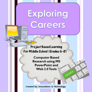 Career Cover square