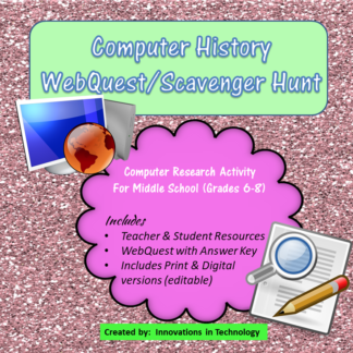 Computer History Cover square