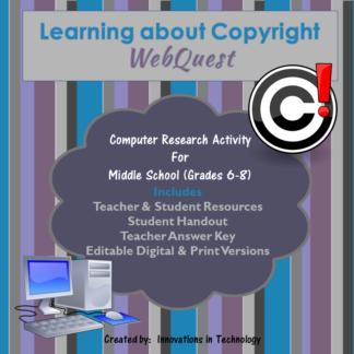 Copyright WQ Cover square