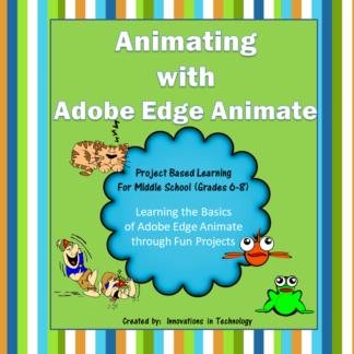 Edge Animate Cover square