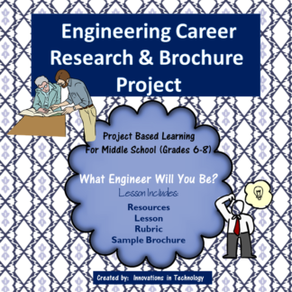Engineering Career Cover square