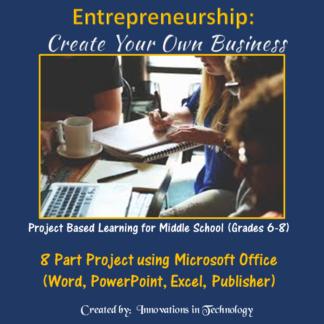 Entrepreneur cover square