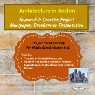 Famous Landmarks – Boston UNIT_Page_1