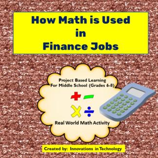 Finance Math Cover square