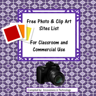 Free Picture Sites Cover square