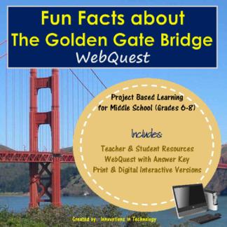 Golden Gate Bridge UNIT_Page_1