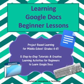 Google Docs Cover square