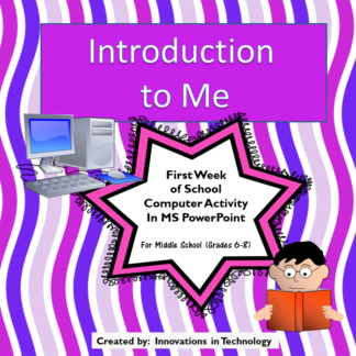 Intro to Me PP Cover square