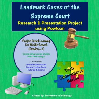 Landmark Cases Cover square