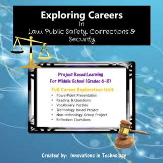 Law Careers cover square