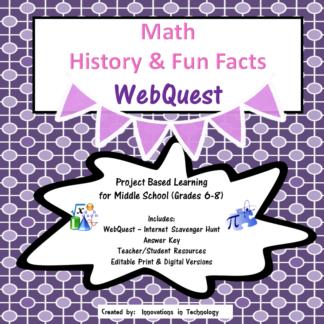 Math History WQ Cover square