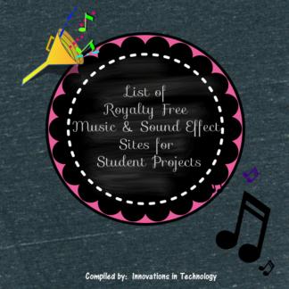 Music Sites Cover square