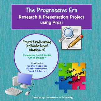 Progressve Era Cover square
