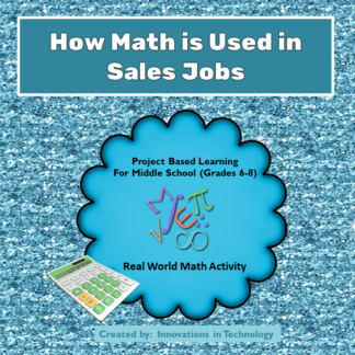 Sales Math Cover square