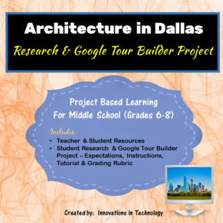 Famous Landmarks Dallas Tours Cover square