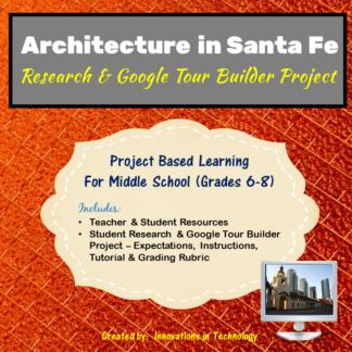 Famous Landmarks Santa Fe Tours Cover square
