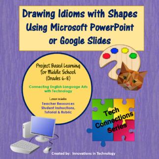 Idiom Cover square