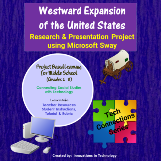 Westward Expansion Cover square
